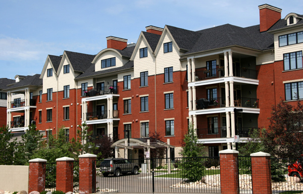 Stamford Apartment Buildings For Rent